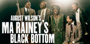 บทวิจารณ์Ma Rainey's Black Bottom