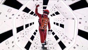'2001: A SPACE ODYSSEY'ไซไฟยุคเก่าที่ได้รับการยอมรับ