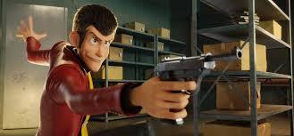 Lupin III: The First คือการผจญภัยในวันหยุดที่สมบูรณ์แบบ