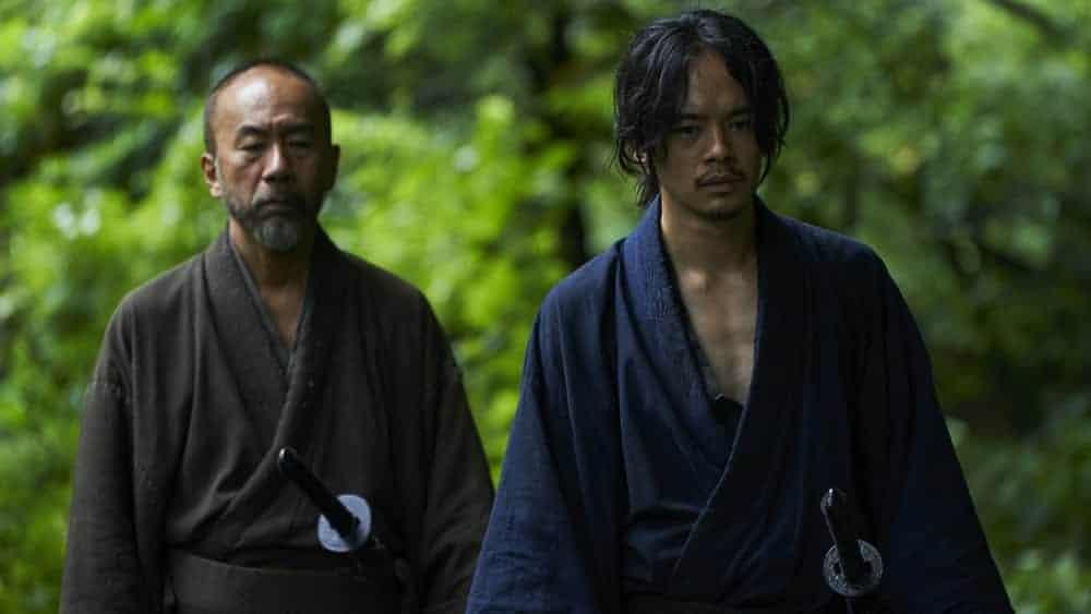 Review: Killing (2018) โดย Shinya Tsukamoto