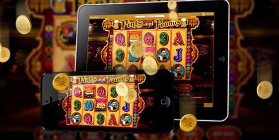 Slots Online Slots Apply Today Free Bonus 100% Live Casino Services
