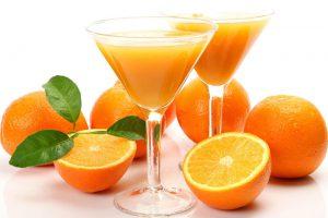 8 ข้อดีของน้ำส้มคั้น